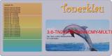 Toner 3.6-TN242BKTN246CMY-MULTI kompatibel mit Brother 1x TN-242BK  und je 1x TN-246 C/M/Y