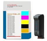 Tintenpatrone 4.3-CLI-581cXXL kompatibel mit Canon CLI-581cXXL / 1995C001